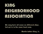 King NA